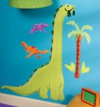 Wallies Wall Play Peel and Stick Decor Growth Chart